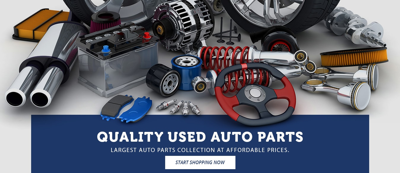 Gardner auto parts store ebay stores for Ebay motors parts used